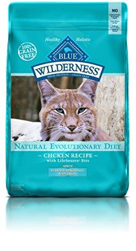 Blue Grain Free Cat Food